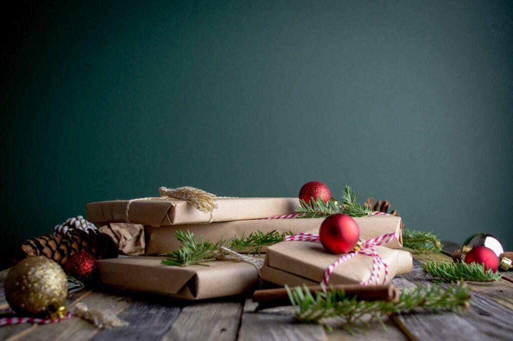 duurzame kerst cadeaus